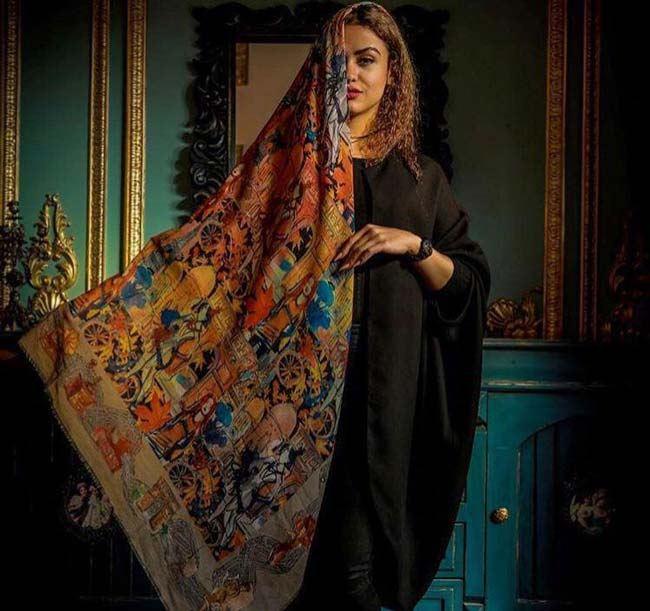 سحر طوافی کیست ؟ | بیوگرافی زیباترین بلاگر ایرانی (+عکس)