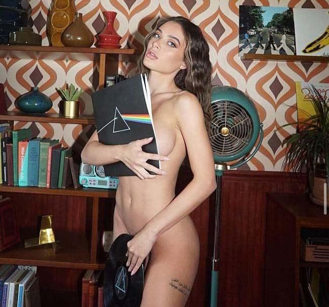 عکس های برهنه لانا رودس Lanada Rhoades پورن استار آمریکایی (18+)