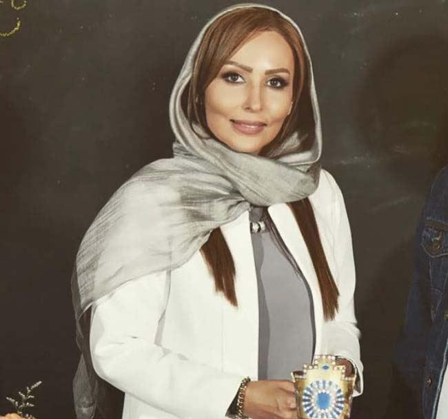 بحث و مجادله پرستو صالحی و بی احترامی به ساشا سبحانی (+عکس)