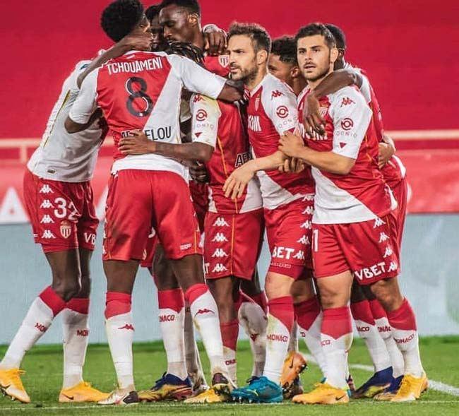 آموزش شرط بندی بر روی تیم موناکو فرانسه + جوایز 50 میلیونی