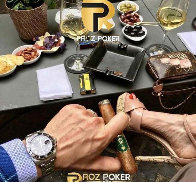 ورود به سایت پروز پوکر معتبر ترین سایت بازی پوکر ProzPoker