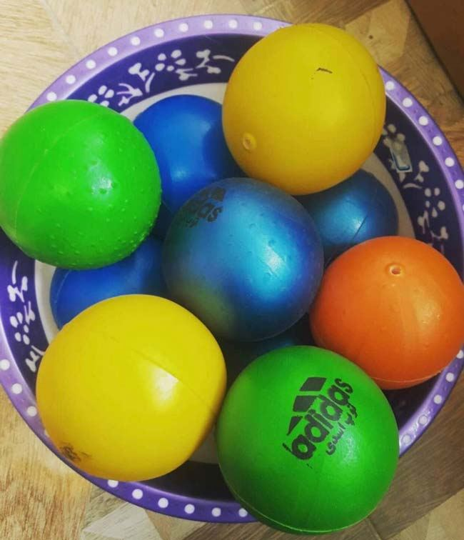 آموزش بازی توپ و لیوان | درآمد 2 برابری با ترفند بازی توپ و لیوان