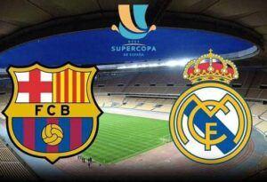 فرم شرط بندی بازی بارسلونا و رئال مادرید الکلاسیکو بهمراه 60 میلیون جوایز