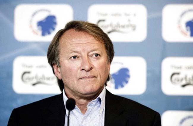 آموزش شرط بندی بر روی تیم کپنهاگن دانمارک به همراه جوایز 50 میلیونی