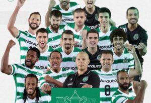نحوه شرط بندی بر روی تیم اسپورتینگ لیسبون پرتغال + تاریخچه و آمار کلی