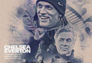 فرم پیش بینی دیدار اورتون و چلسی لیگ برتر انگلیس