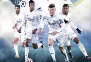 فرم پیش بینی دیدار رئال مادرید و رئال سوسیداد لالیگا اسپانیا