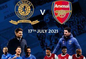 فرم پیش بینی دیدار آرسنال و فولام لیگ برتر انگلیس