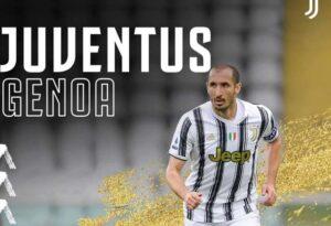 فرم پیش بینی دیدار یوونتوس و جنوا سری آ ایتالیا