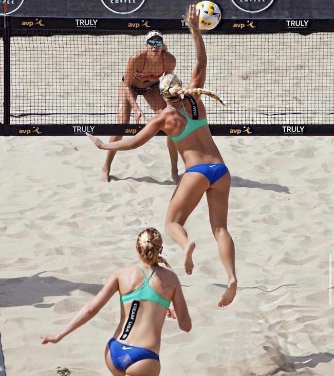 همه چیز در مورد شرط بندی والیبال ساحلی + آموزش استراتژی شرط بندی والیبال