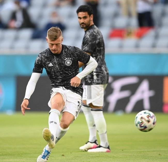 فرم شرط بندی دیدار فرانسه و آلمان جام ملت های اروپا یورو ۲۰۲۰