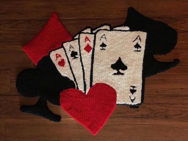 چگونه در بازی پوکر تهاجمی بازی کنیم ؟   بهترین روش برای موفقیت در پوکر