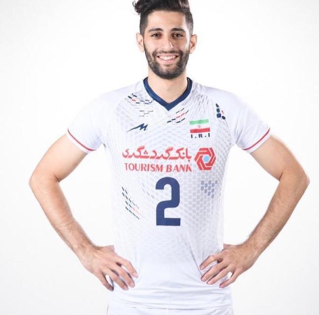 فرم شرط بندی والیبال ایران و آلمان لیگ جهانی + بونوس ۲۰۰ درصد