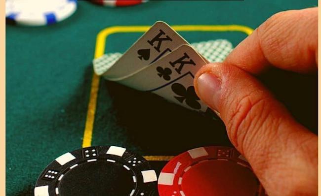 آموزش بازی بلک جک کارائیب پولساز + ترفند و قوانین لازم