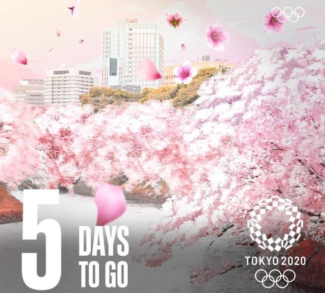 معرفی بهترین ورزشکاران مسابقات المپیک توکیو برای شرط بندی