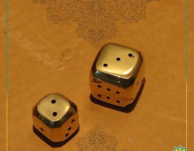 نحوه بازی تاس بزرگ و تاس کوچک ۶ و ۸ + ترفند و معرفی سایت معتبر