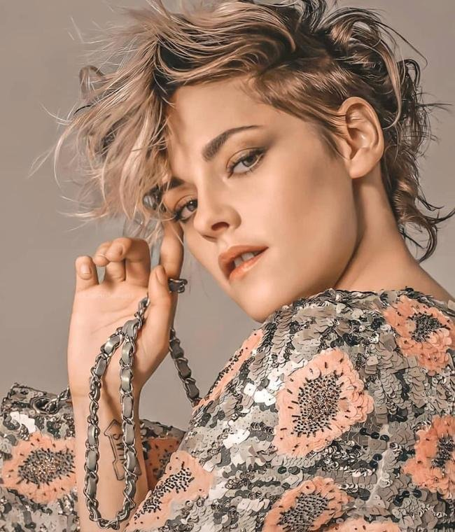 تغییر جنسیت کریستین استوارت Kristen Stewart | بیوگرافی کریستین استوارت