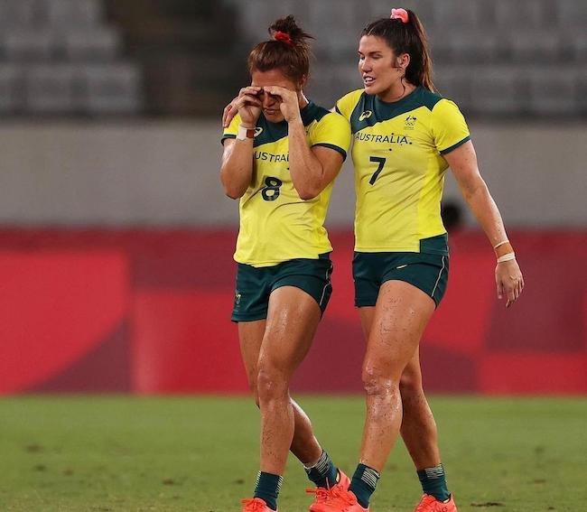 فرم تبانی فوتبال زنان المپیک توکیو دیدار برزیل و کانادا