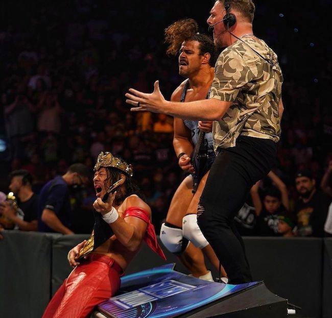آموزش شرط بندی بر روی کشتی کج WWE + ترفند برد و قوانین لازم