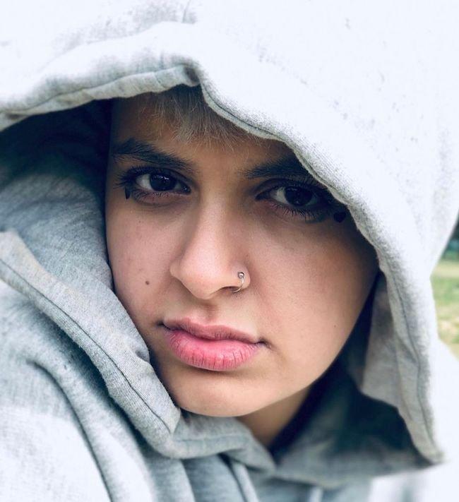 بیوگرافی آندیا بابایی واینر اینستاگرامی و ماجرای رابطه های او (+عکس داغ)