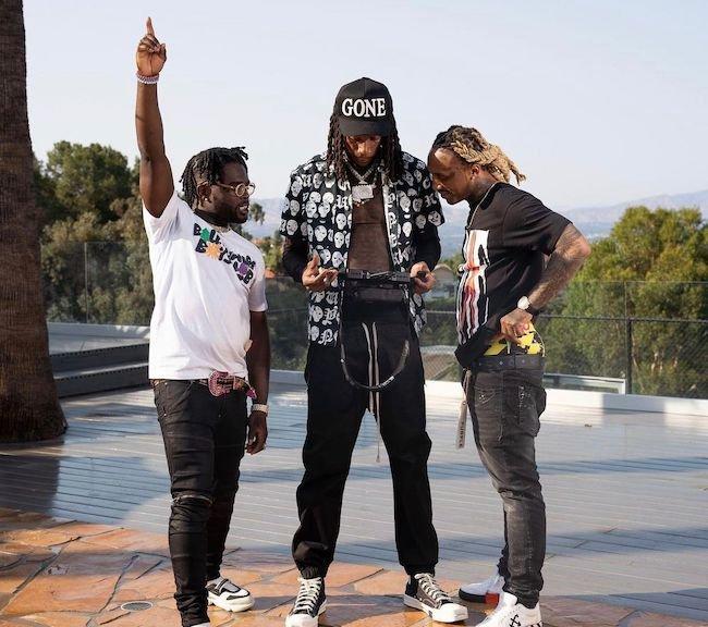 ویز خلیفا کیست؟ | بیوگرافی Wiz Khalifa رپر معروف امریکایی و رابطه ی او با آمبر رز (+عکس)