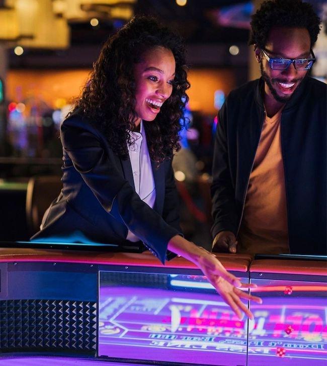 معرفی بهترین کازینوی خارجی WinStar World Casino وین استار کازینو (+عکس)