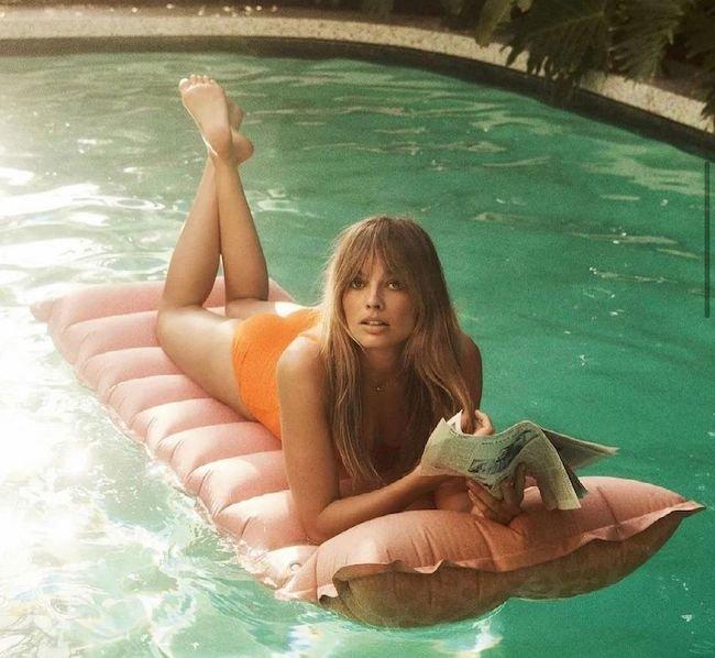 بیوگرافی مارگو رابی Margot Robbie جذاب ترین سلبریتی هالیوودی (+عکس داغ)