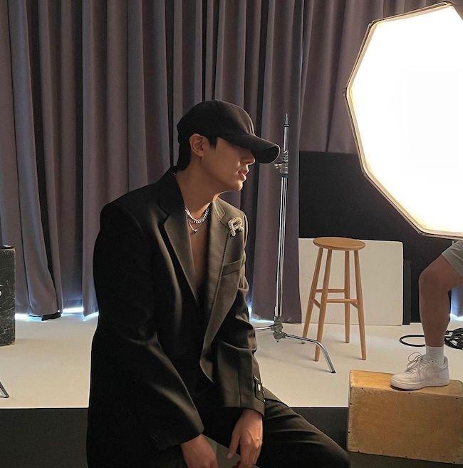 بیوگرافی لی مین هو Lee Min-ho بازیگر مرد کره ای  (+عکس)
