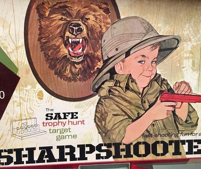 نحوه بازی جذاب کازینویی شارپ شوتر + ترفند و قوانین لازم Sharp Shooter