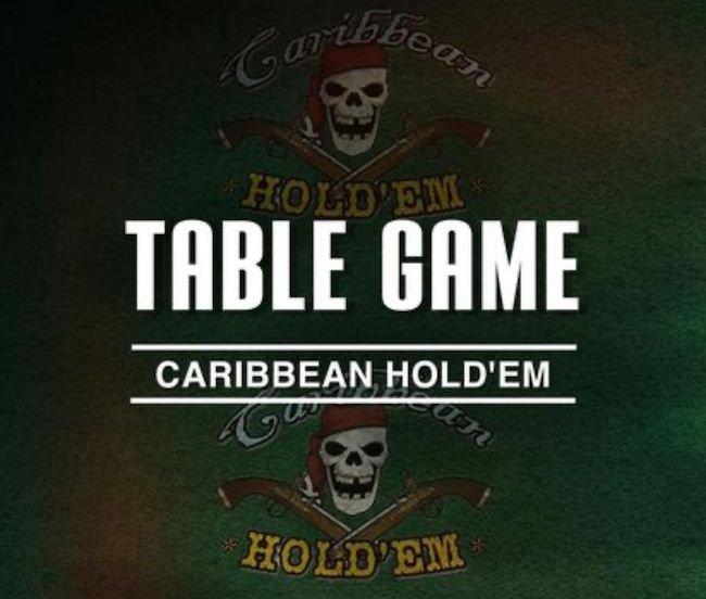 آموزش بازی جذاب پوکر هولدم کارائیب + ترفند و قوانین لازم Caribbean Hold 'Em